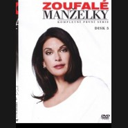 Zoufalé manželky - disk 5(Desperate Housewives)