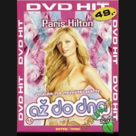 Až do dna (Bottom's Up) DVD
