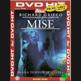 Mise (Phantom Force) DVD
