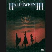 Halloween 3(Halloween III: Season Of The Witch)