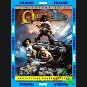 Oheň a Ľad DVD (Dragons: Fire And Ice)