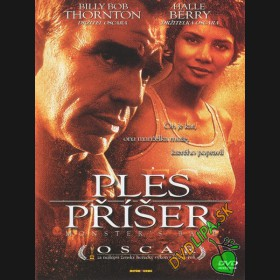Ples Príšer (Monster's Ball) DVD