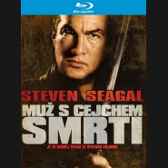 Muž s cejchem smrti 1990 (Marked for Death) Blu-ray