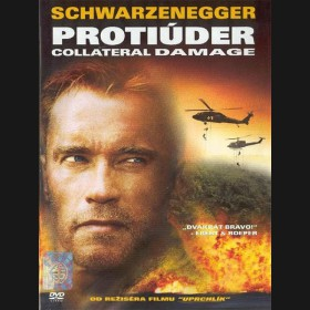 Protiúder (Collateral Damage) DVD