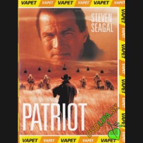 Patriot (The Patriot) DVD