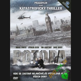 Potopa (Flood) DVD