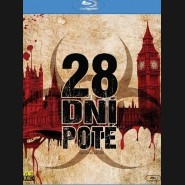 28 dní poté(28 Days Later...) Blu-ray