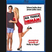Na tuhle nemám (Blu-ray)  (She Is Out Of My League)