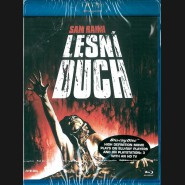 Lesní duch (Evil Dead) Blu-ray