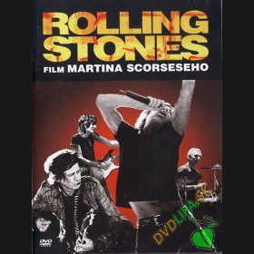 Rolling Stones (Shine a Light)