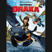 Jak vycvičit draka SK/CZ dabing(How to Train Your Dragon)
