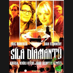 Sila Diamantov (8 Of Diamonds) DVD