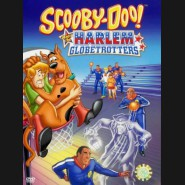 Scooby-Doo a Harlem Globetrotters  (Scooby-Doo meets the Harlem Globetrotters)