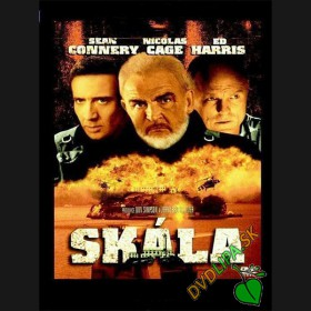 Skala (The Rock) DVD