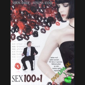 Sex 100+1 (Sex and Death 101) DVD
