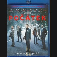 Počátek (2Blu-ray)  (Inception (2 BD))