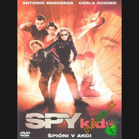 Spy Kids (Spy Kids) DVD