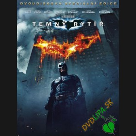 Temný rytíř (The Dark Knight)
