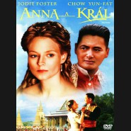 Anna a král 1999 (Anna and the King) DVD