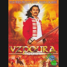 Vzpoura (Rising: Ballad of Mangal Pandey, The)