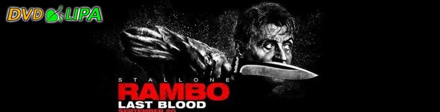 RAMBO V: Last Blood 2019 (RAMB