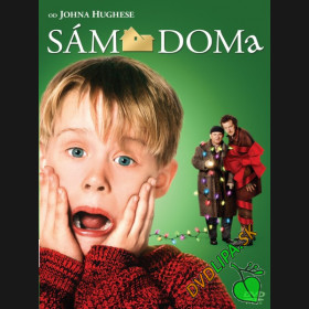 Sám doma (Home Alone) DVD