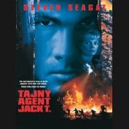 Tajný agent Jack T. CZ dabing ( Fire Down Below)