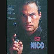 Nico (Nico: Above the Law)
