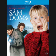 Sám doma (Home Alone) Blu-ray