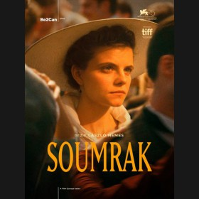 Soumrak 2018  (Sunset) DVD
