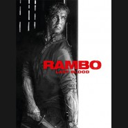 RAMBO V: Last Blood 2019 (RAMBO V: Last Blood) DVD  Sylvester Stallone