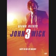 John Wick 3: Parabellum (John Wick: Chapter 3 - Parabellum) 2019 DVD