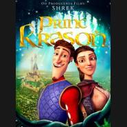 Princ Krasoň 2018 (Charming) DVD