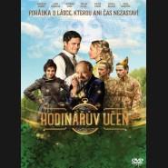 Hodinářův učeň 2019 DVD