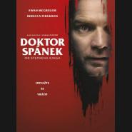 Doktor Spánek od Stephena Kinga 2019 (Doctor Sleep) DVD