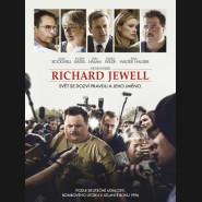 Richard Jewell 2019 -  Clint Eastwood DVD