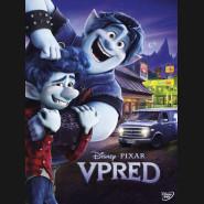 Vpred/Frčíme 2020 (Onward) DVD