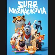 Super maznáčikovia 2019 (Chong wu lian meng) DVD