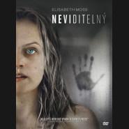 Neviditelný 2020 (The Invisible Man) DVD