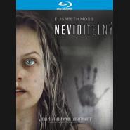Neviditelný 2020 (The Invisible Man) Blu-ray