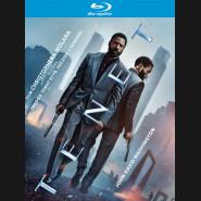 TENET 2020 (TENET) Blu-ray