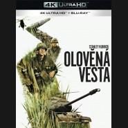Olověná vesta 1987(Full Metal Jacket) (4K Ultra HD) - UHD Blu-ray + Blu-ray