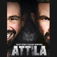 Attila 2020 DVD