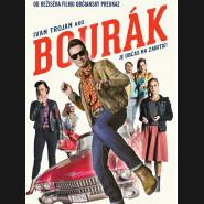 Bourák 2020 DVD