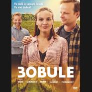 3Bobule 2020 DVD