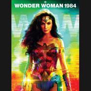 Wonder Woman 1984 (2020) DVD