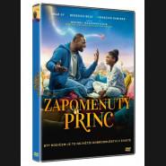 Zapomenutý princ 2020 (Le Prince oublié) DVD