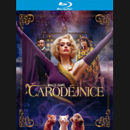 Čarodějnice 2020 (The Witches) Blu-ray