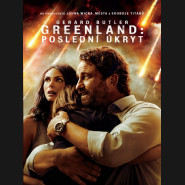 Greenland: Poslední úkryt 2020 (Greenland) DVD