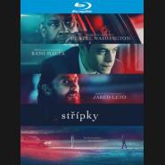 Střípky 2021 (The Little Things) Blu-ray